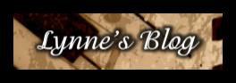 Lynne's Blog